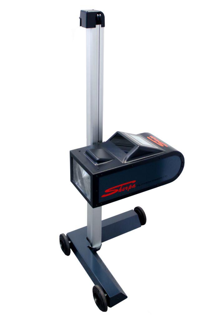 Headlight Tester MECO-SEP-1