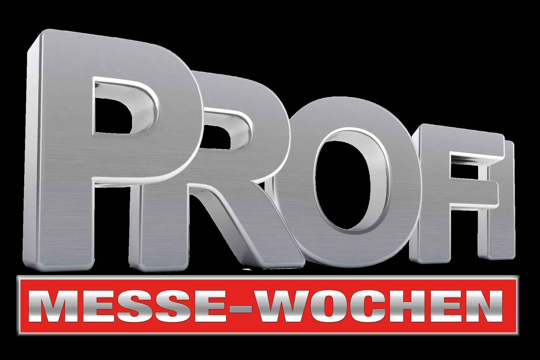 Küblbeck Profi Messe Wochen