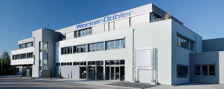 Wacker Döbler