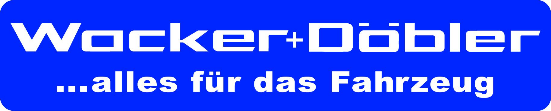 Sherpa Wacker und Döbler Logo