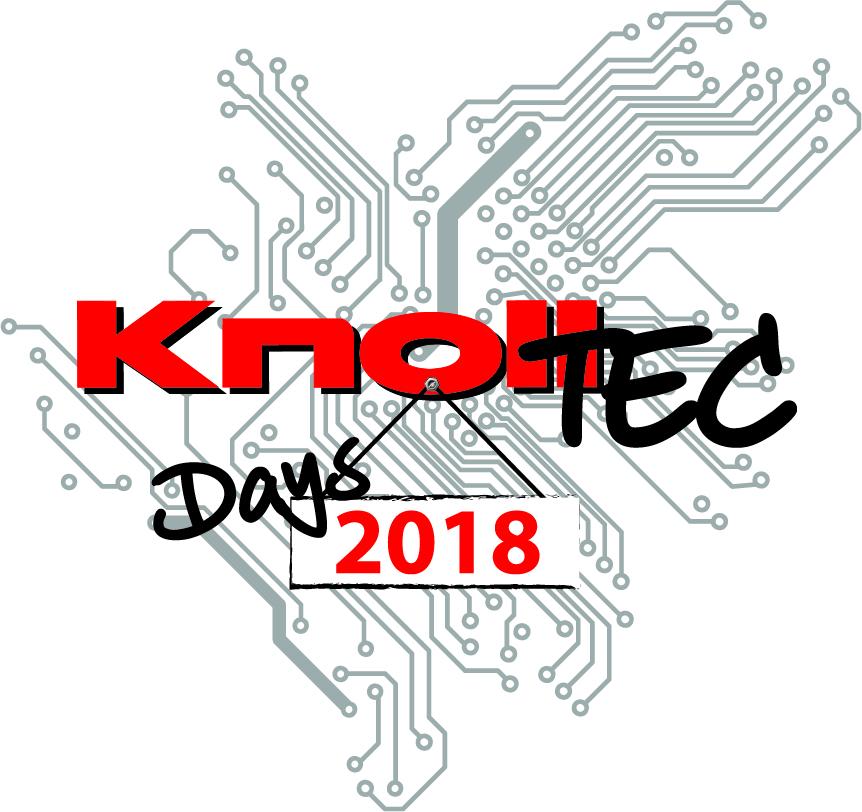 Knoll-Tec-Days 2018 Sherpa