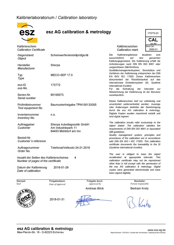 180314-SEP-esz-Kalibrierschein-001
