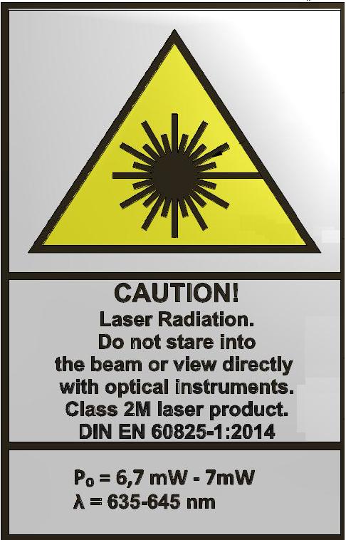 Laser 2M