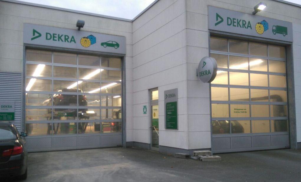 DEKRA Lippstadt