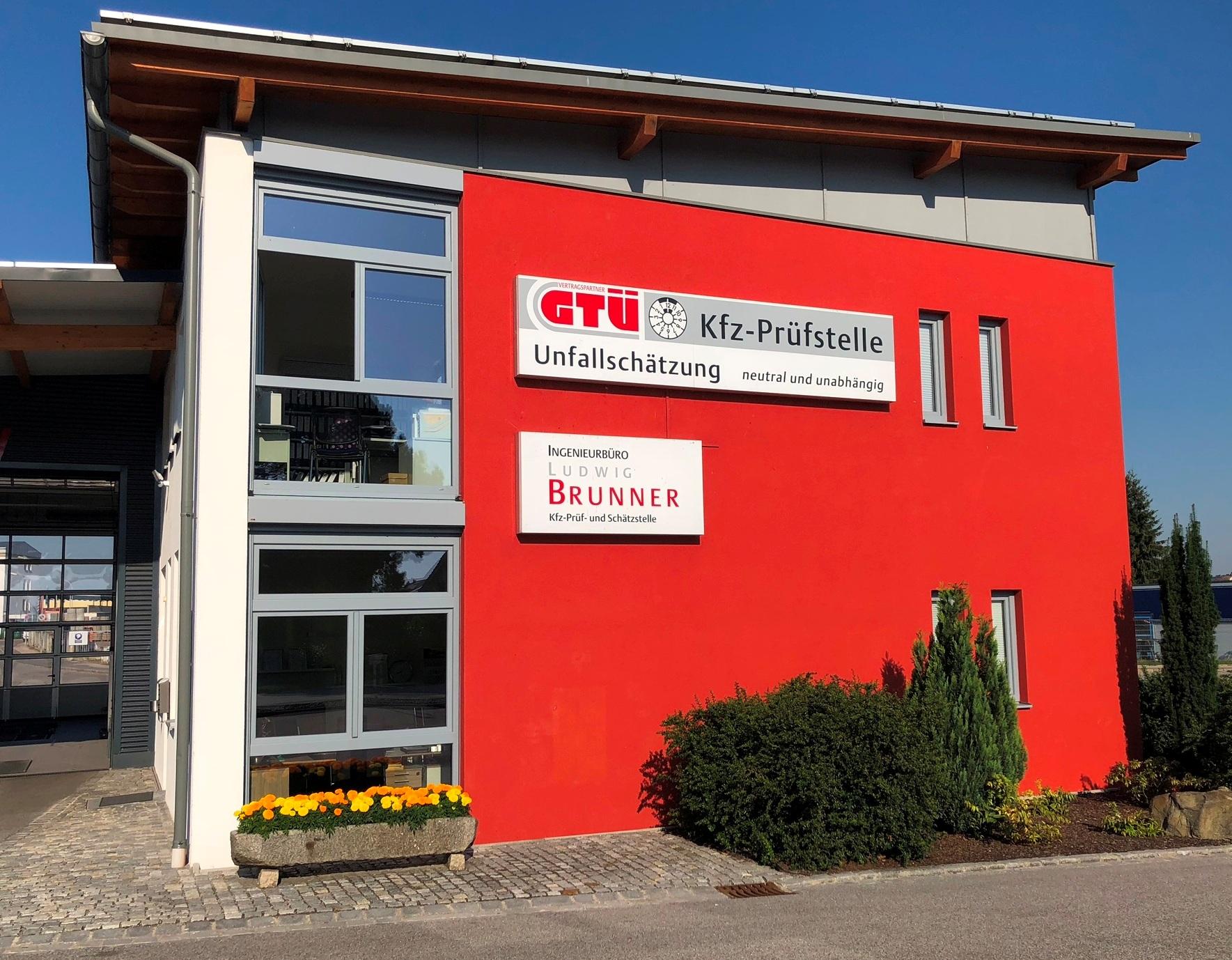 GTÜ-Prüfstelle Pfarrkirchen