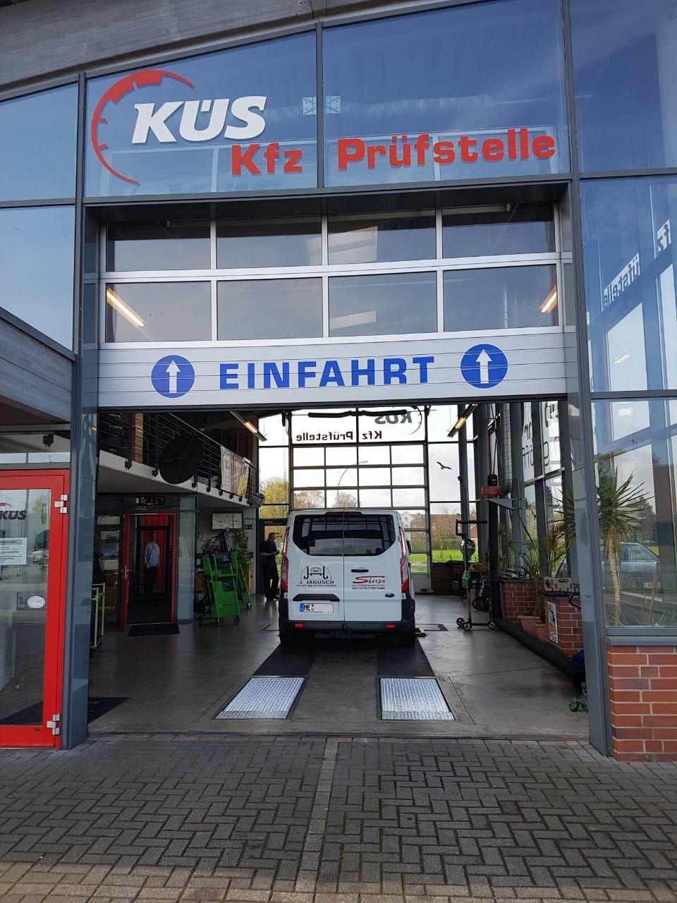 KÜS Mönchengladbach
